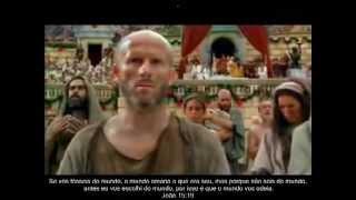 Igreja Cristã Maranata - Cântico dos Mártires