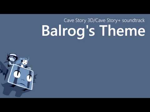 Cave Story 3D OST  Balrogs Theme