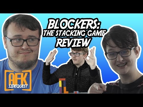 Blockers: The Stacking Game |