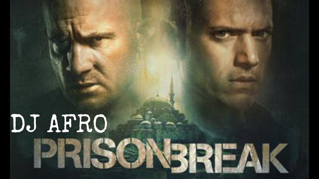 Download DJ AFRO MOVIES 2020 PRISON BREAK [A]