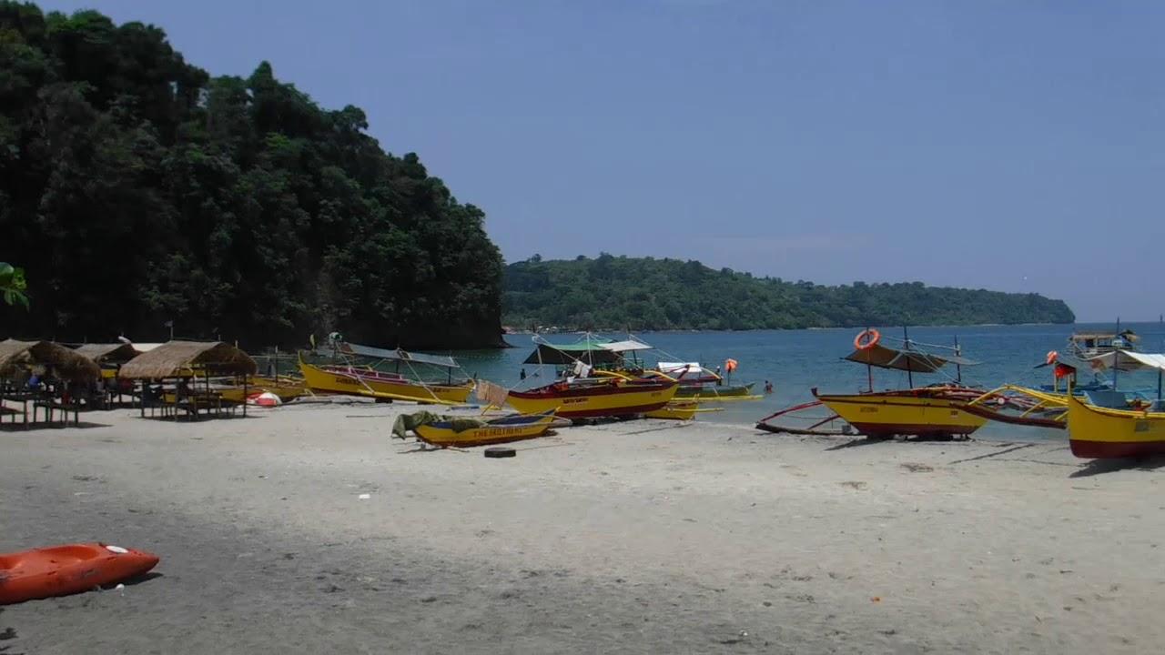 Sunset Cove Beach Resort Morong Bataan Philippines