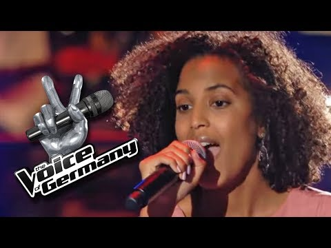 Edwin Hawkin - Oh Happy Day | Christina vs. Sebastián | The Voice of Germany 2017 | Battles