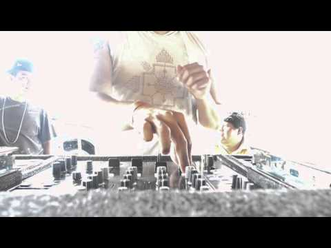 Lex Impact - Live at XX Pool Party (Acapulco Pro Surf) PT1