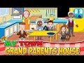 My Town Grandparents By My Town Games LTD New Best Apps For Kids mp3