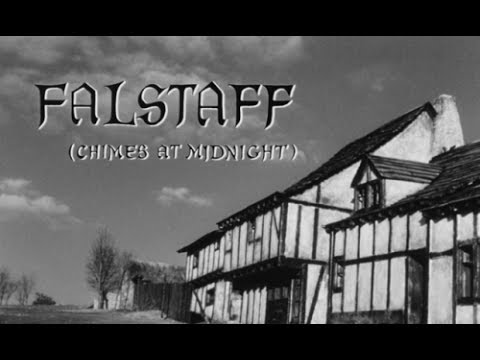 ◍ Falstaff ◍ Film Completo 1965 ✫ Orson Welles Dramma_ ★ ▣ by ☠Hollywood Cinex™