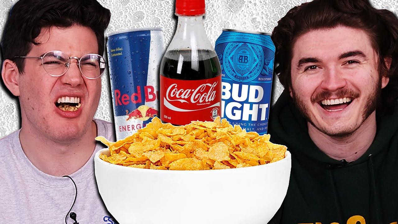 What Liquid Works Best In Cereal?