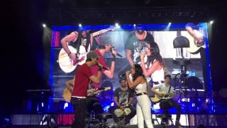 Enrique Iglesias & India Martínez - Loco - Starlite Festival Marbella 2015
