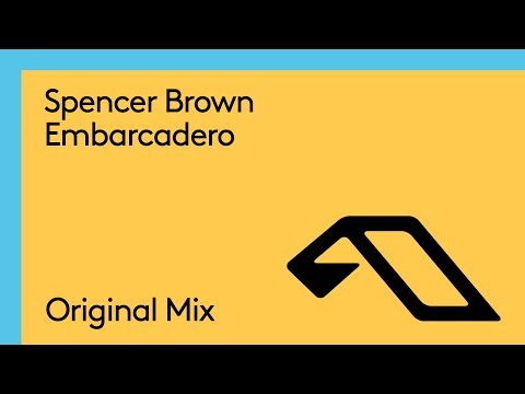 Spencer Brown - Embarcadero