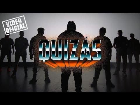 Quizás - Rich Music, Sech, Dalex ft. Justin Quiles, Wisin, Zion, Lenny Tavárez, Feid (Video Oficial)