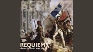 Requiem - Grande Messe des Morts, Op. 5: VII. Offertory. Domine Jesu Christe