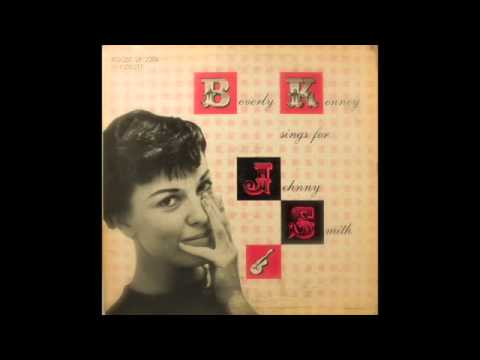 Beverly Kenney - 'Tis Autumn (Roost Records 1956)