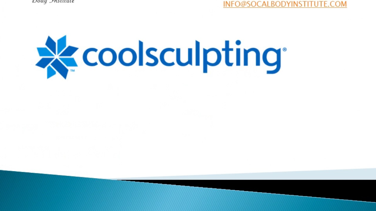 what is side effects of coolsculpting procedure