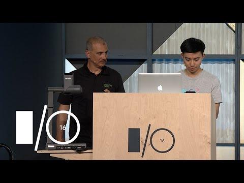 Android Auto: The Road Ahead - Google I/O 2016
