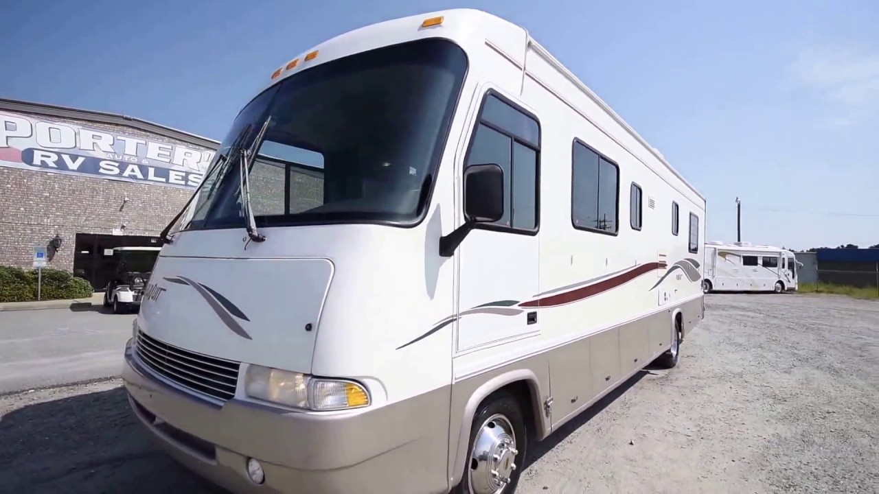 Georgie Boy Rv >> 1999 Georgie Boy Pursuit 3250 A Class Motorhome from ...