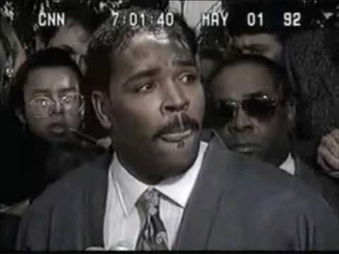 Rodney King on Health Care Reform