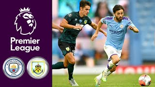 Manchester City vs Burnley ᴴᴰ 22.06.2020 - Premier League #MCIBUR  | FIFA 20