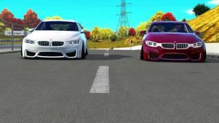 LFS BMW M3 2015 TRAİLER+LİNK