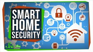 How Worried Should You Be About Smart Home Security?