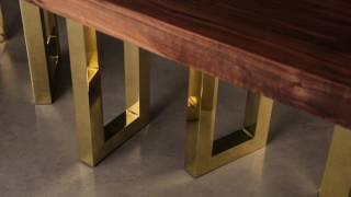 Il Pezzo 6 Tavolo