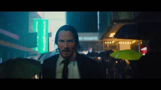 'John Wick: Chapter 3 – Parabellum' Official Trailer (2019) | Keanu Reeves