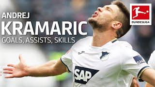 Best of Andrej Kramarić - Best Goals, Assists, Skills and More