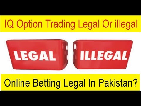 iq-option-trading-and-online-betting-legal-or-illegal-in-pakistan-&-india-|-taniforex-in-hindi-urdu