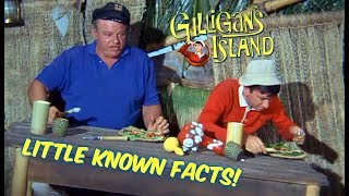 Gilligan's Island!--Facts You Probably DID NOT Know about the Cast!