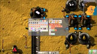 Factorio Tutorial - Setting Up The Oil Industry - Episode 7 Remake