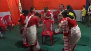 Shylheti Dhamail Silchar2.avi