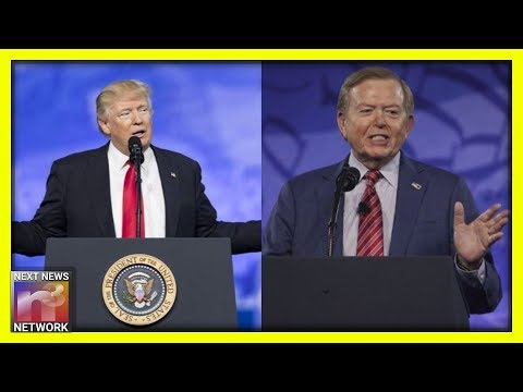 Lou Dobbs Defends Trump Through All Of The Hate For His APPROPRIATE McCain Comments