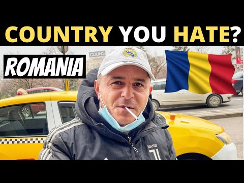 Which Country Do You HATE The Most? | ROMANIA