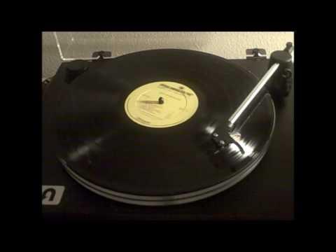 Russian Balalaika Folk Music on Vinyl Record