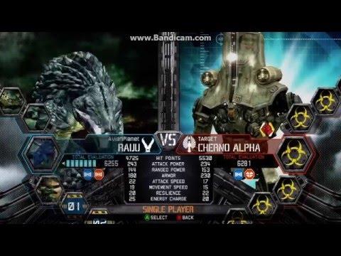 Прохождение Pacific Rim: The Video Game - Геймплей игры (Часть 4) - Предпоследняя часть