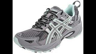 ASICS GEL Venture 5 - Best running shoes for Achilles tendonitis