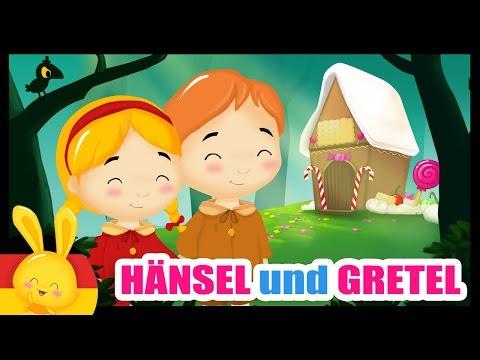 Hänsel und Gretel - Kinderlieder zum Mitsingen - Titounis