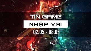 Video Điểm tin Game Nhập vai - số 45 download MP3, 3GP, MP4, WEBM, AVI, FLV April 2018