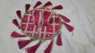 laddu gopal ji ki unique style Poshak kaise bnaye(no.3) @CraftLas Aarti Gupta