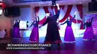 Saturday Feb 09, 2019 | Giving Hearts Gala | Bollywood Performance