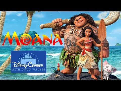 Moana - Disneycember Mp3