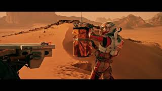 The Martian: Hot Stuff thumbnail