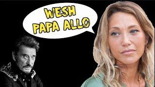 Parodie Papa allo - L'héritage de Johnny Hallyday