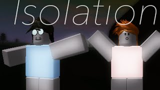 Lets Play-Isolation [Roblox]