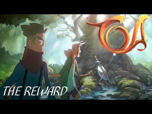 The Reward: Tales of Alethrion -