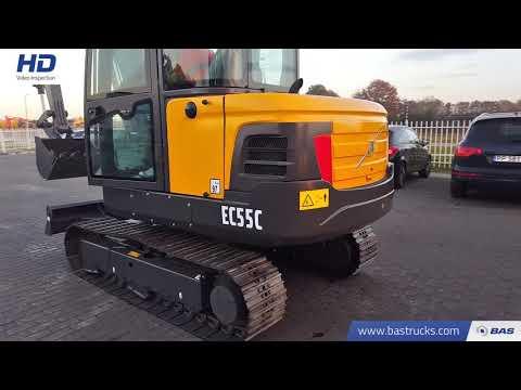 70098617 Volvo EC55C