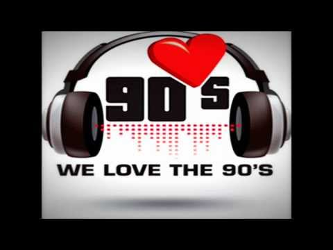 Magyar Retro Party Mix 90's