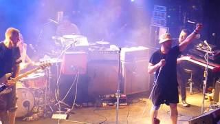 Beatsteaks - Demons Galore (live in Jena 2017)