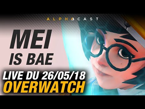 VOD ► (Re)New main : MEI (Duo/Trio Ranked) - Live du 26/05/2018