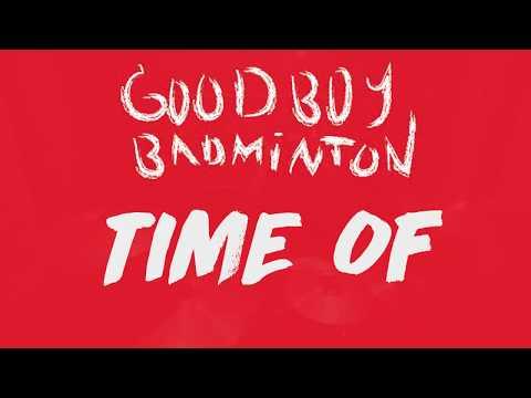 GoodboyBadminton - Time Off   Drum Playthrough Azigoodboy