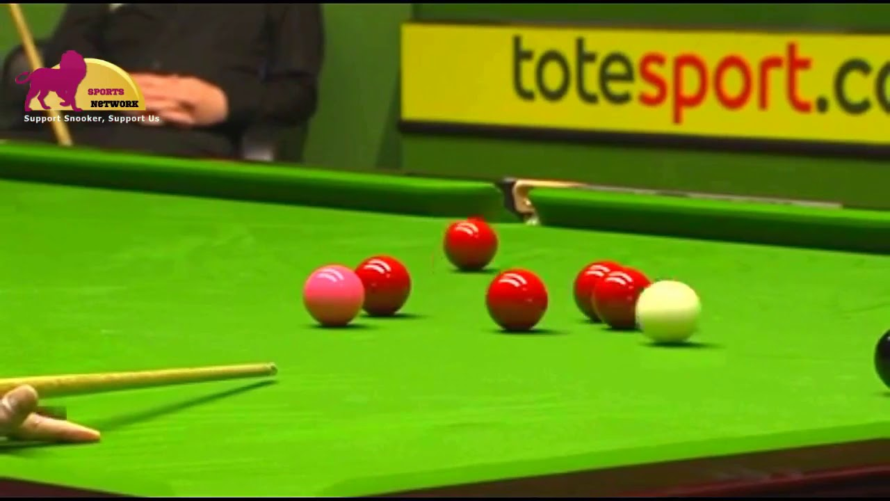 Download Ronnie O Sullivan s Back to Back Two 147 Attempt Vs Mark Allen Watch Till End