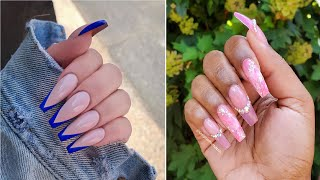 Amazing Nail Art Ideas That Will Make You Feel A Queen | The Best Nail Art Designs